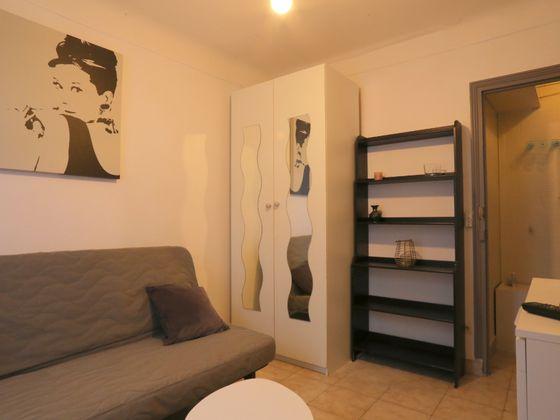 Location studio 19,5 m2
