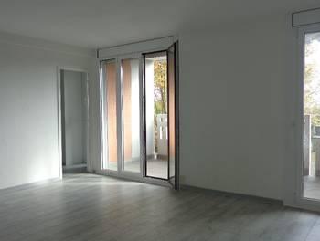 Appartement 4 pièces 83,79 m2