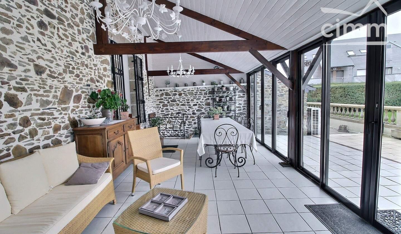 Maison avec terrasse Pordic