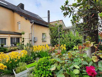maison à Saint-Médard-sur-Ille (35)