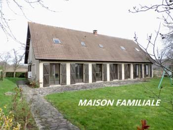 Maison 8 pièces 269 m2