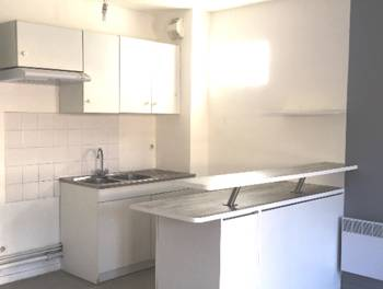 Appartement 2 pièces 45,89 m2