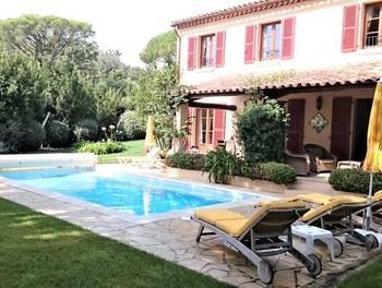 Villa 5 pièces 149 m2