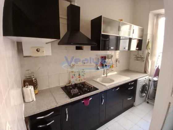 Vente appartement 4 pièces 110 m2 à Nice