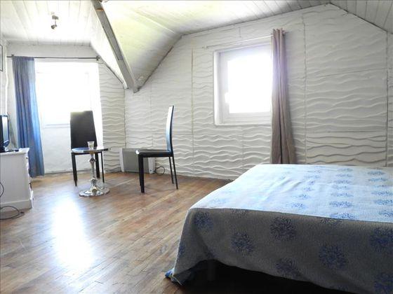 Vente maison 6 pièces 99 m2