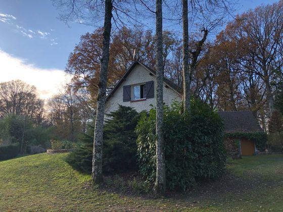 Vente maison 9 pièces 174 m2
