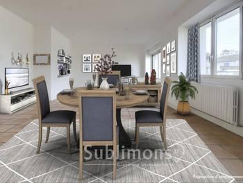 Maison 5 pièces 213 m2