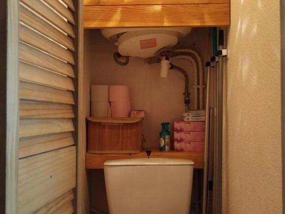 Vente appartement 3 pièces 40,78 m2