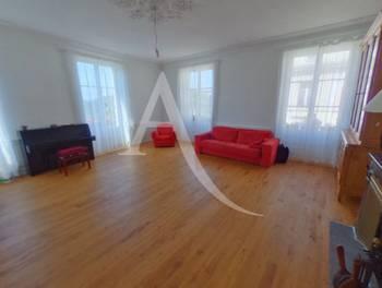 Appartement 3 pièces 127 m2