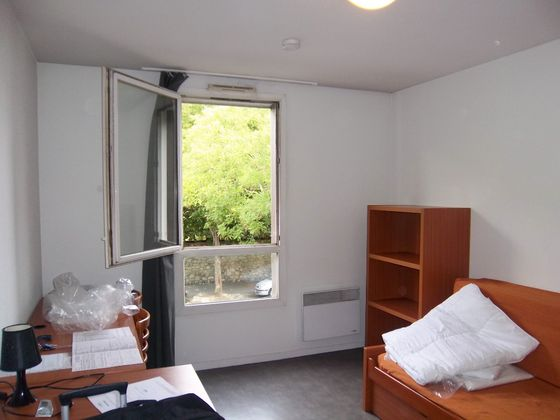 Vente studio 20,67 m2