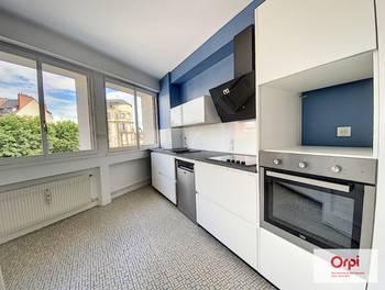 Appartement 4 pièces 131,33 m2