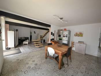Maison 6 pièces 142 m2
