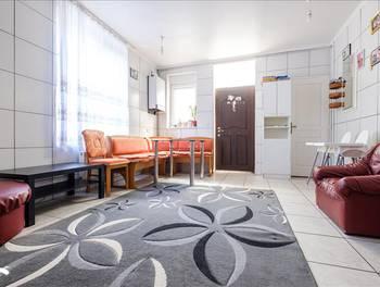 Maison 7 pièces 127 m2