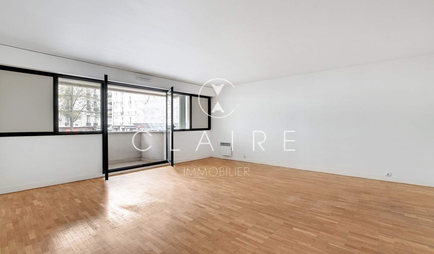 Appartement Paris 18ème