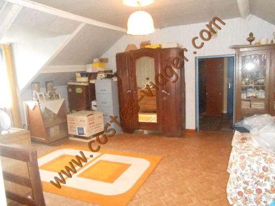Vente viager 5 pièces 180 m2