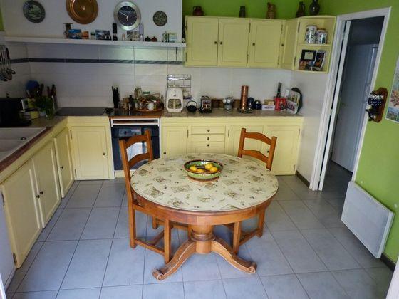 Vente appartement 6 pièces 152 m2