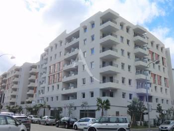 Appartement 4 pièces 76,65 m2