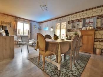Maison 6 pièces 145,51 m2