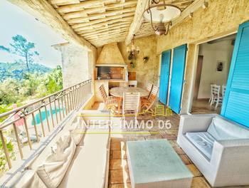 Villa 7 pièces 240 m2