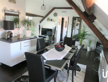 appartement à Le Châtelet-en-Brie (77)