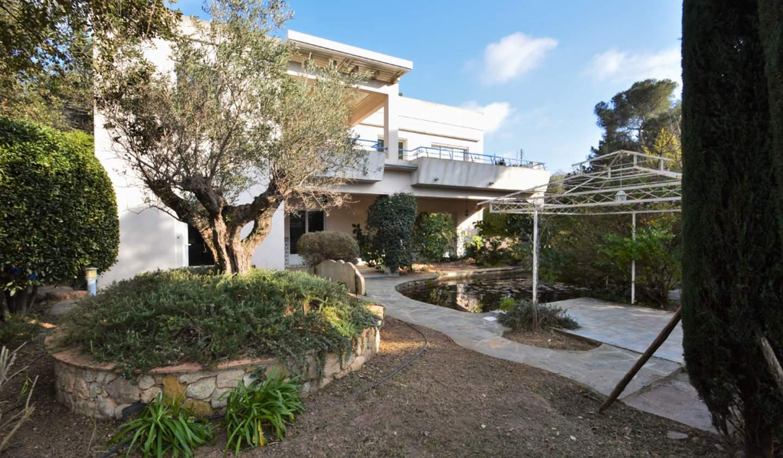 Villa with terrace Agay