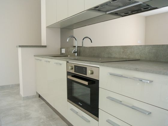 Vente appartement 3 pièces 64,3 m2