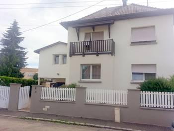 Maison 11 pièces 210 m2