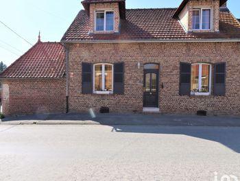 maison à Montdidier (80)