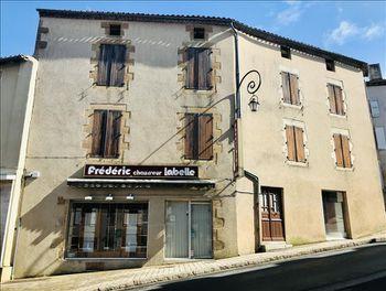 locaux professionels à Confolens (16)