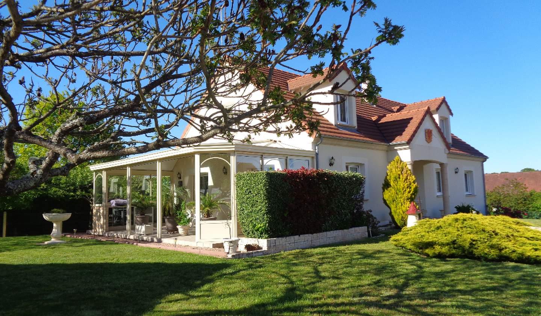 Maison Saint-Eloi
