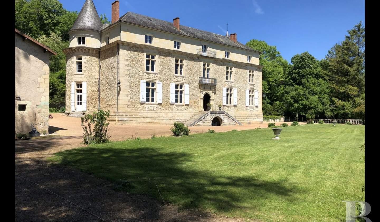 Château Perigueux
