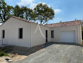 Maison 4 pièces 95,05 m2