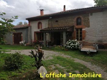 maison à Longages (31)