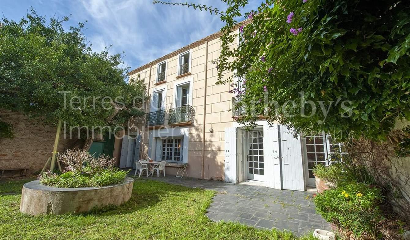 Maison avec terrasse Rivesaltes