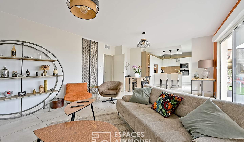 Appartement avec terrasse Nimes