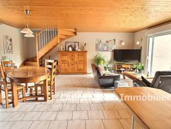 Maison 4 pièces 138 m2