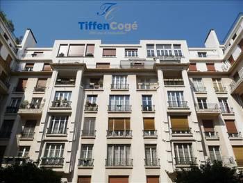 Appartement 6 pièces 127,46 m2