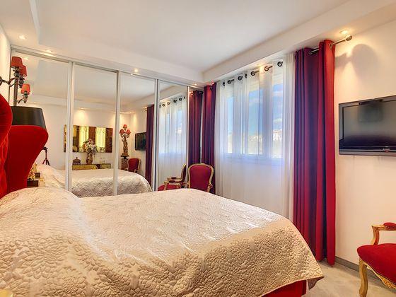 Vente appartement 4 pièces 145 m2