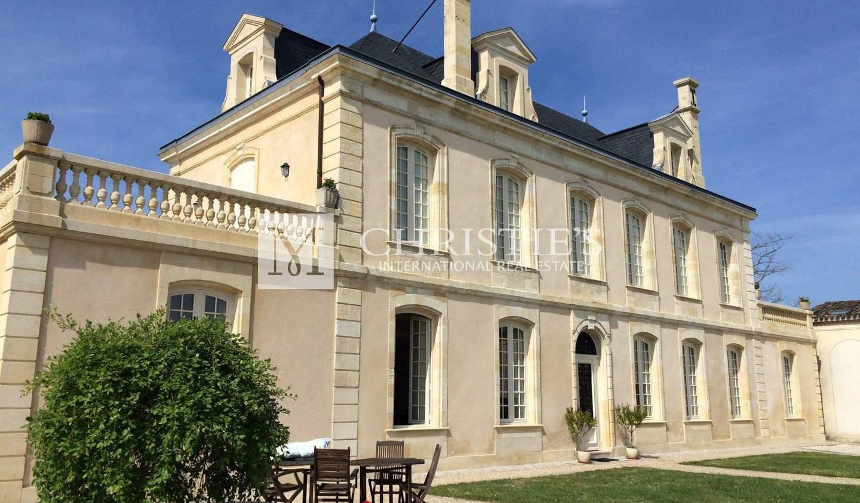 Château Le Taillan-Médoc