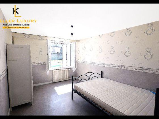 Vente maison 5 pièces 117,55 m2