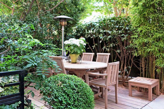 Appartement de luxe paris 16e achat et vente d for Appartement paris jardin