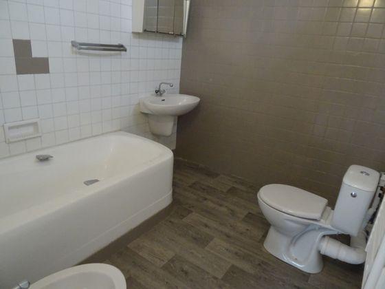 Location appartement 3 pièces 56 m2