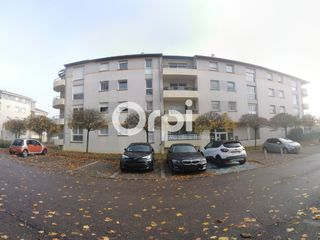 Appartement Woippy (57140)