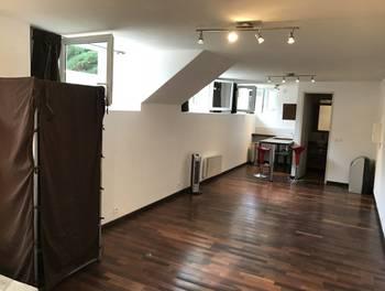 Studio 30,05 m2