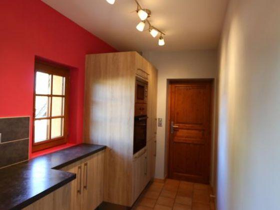Vente maison 7 pièces 111 m2