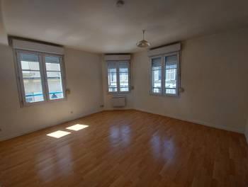 Appartement 2 pièces 40,01 m2