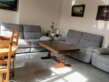 Appartement 4 pièces 109,81 m2