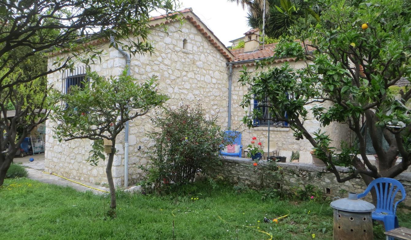 House with terrace Saint Paul de Vence