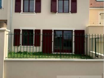 Maison 5 pièces 138,5 m2