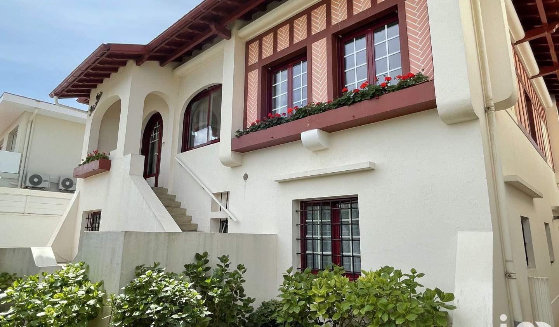Maison avec terrasse Capbreton
